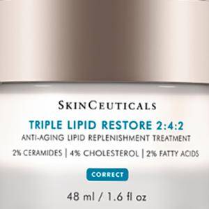 anti aging cream triple lipid restore